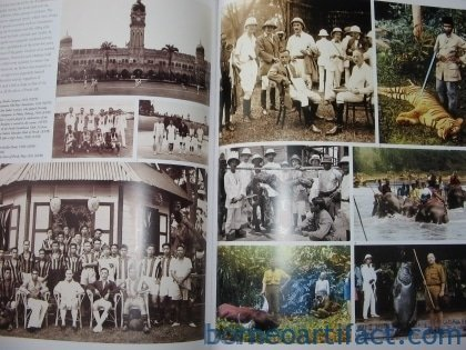 FREESHIPPING:HARDCOVERBOOK(MALAYSIAPictorialHistory )IMAGES