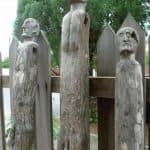 spiritual sculpture