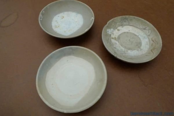 GENUINESUNG/SONG( )DISH/PLATE/BOWLChinesePorcelainCeramic#