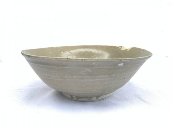 BOWL Antique Porcelain