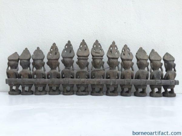mmNIASWARRIORSTATUEInteriorHotelHomePubOfficeSculptureFigureIcon