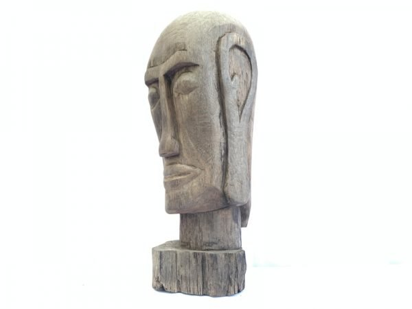 Head figure