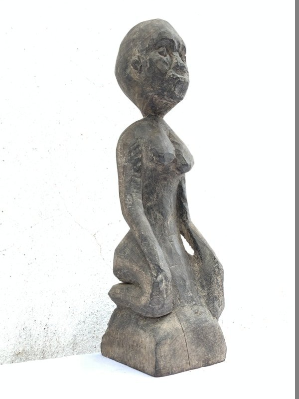 Women Sculpture