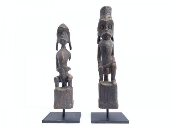 Shaman Statue