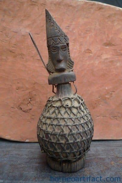 Oceanic Artifact