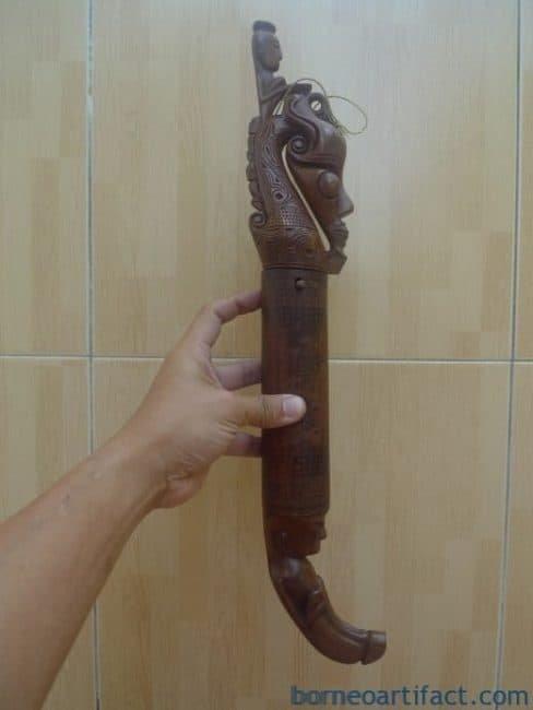 Batak ornament