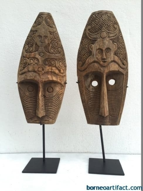 Indonesia Artifact