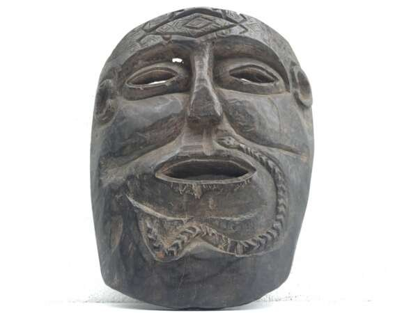 Mask Artifact