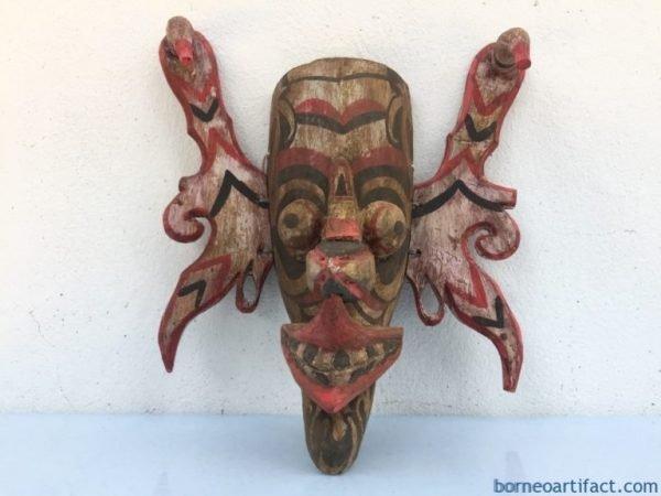 Asian Ceremonial Mask