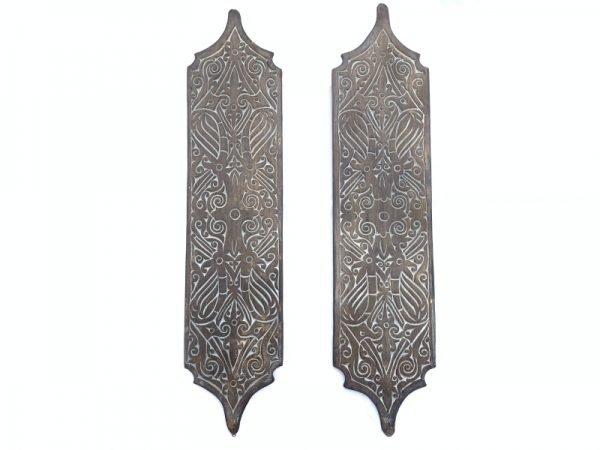 Tribal Carved Shield