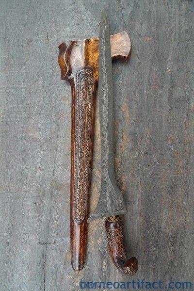 Madura Dagger