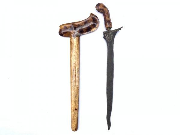 Indonesian Dagger