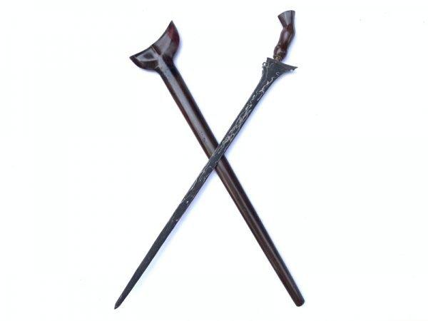 Straight Blade Kris