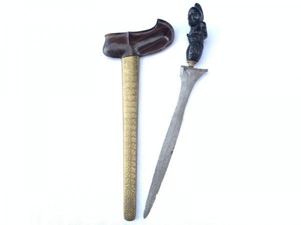 Keris Knife