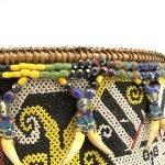 Tribal Child Carrier