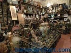 About asian antique gallery