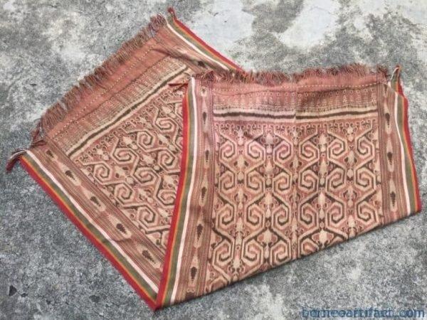 Tribal Fabric