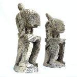 Cultural Figurine