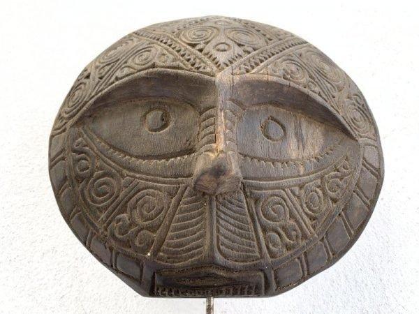 Tribe Mask