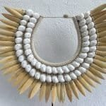 ceremonial necklace