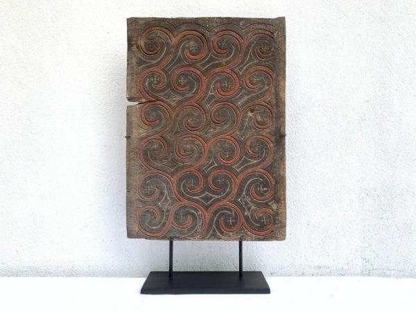 Wall Panel Toraja