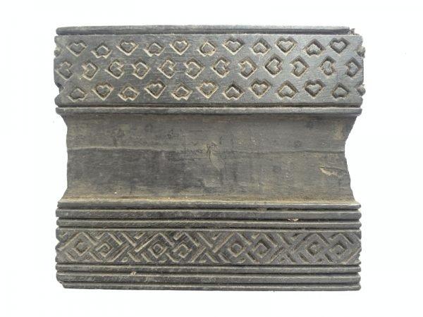 Fabric Block