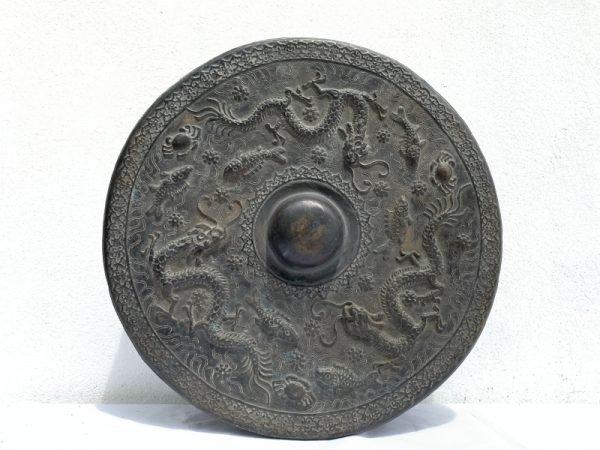 Vintage Gong