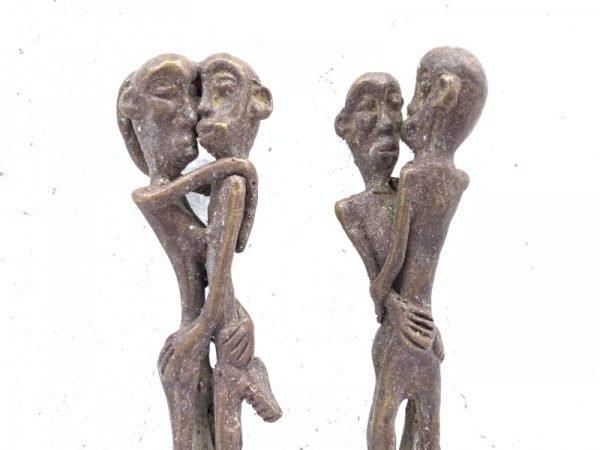 Naked Figure