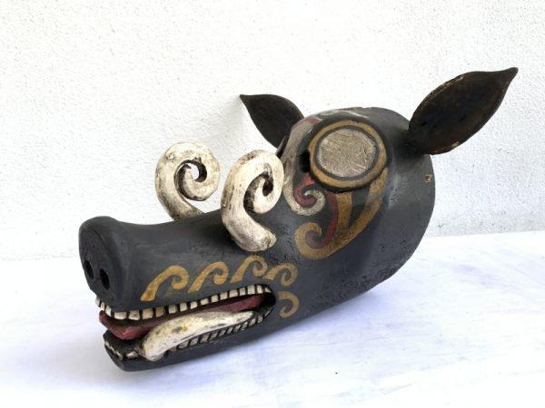 Animalistic Mask