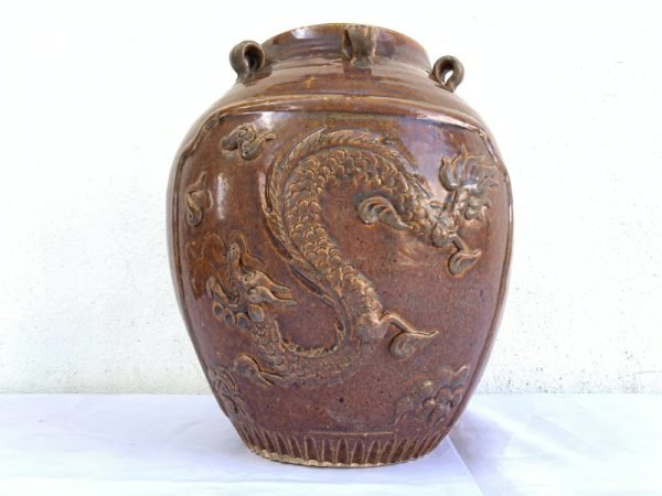 Dragon Jar