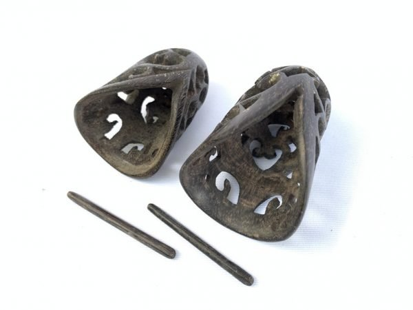 PENIS ACCESSORIES (XXL 65mm) Palang Ampallang Apadravya Tribal Tattoo Body Piercing Borneo