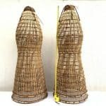 OUTDOOR FISH TRAP