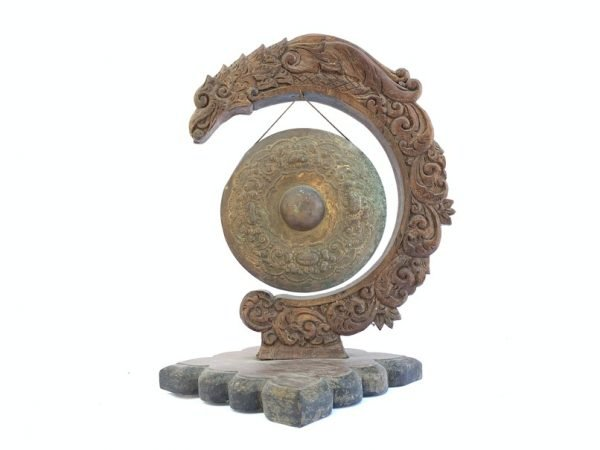 GONG AND STAND